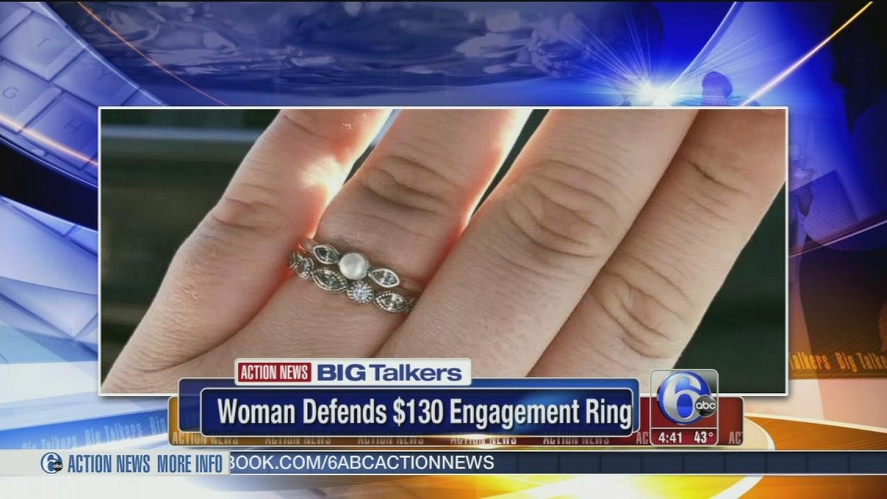 Watch This Viral Post About a 130 Wedding Ring Set Will Give You Serious Perspective video