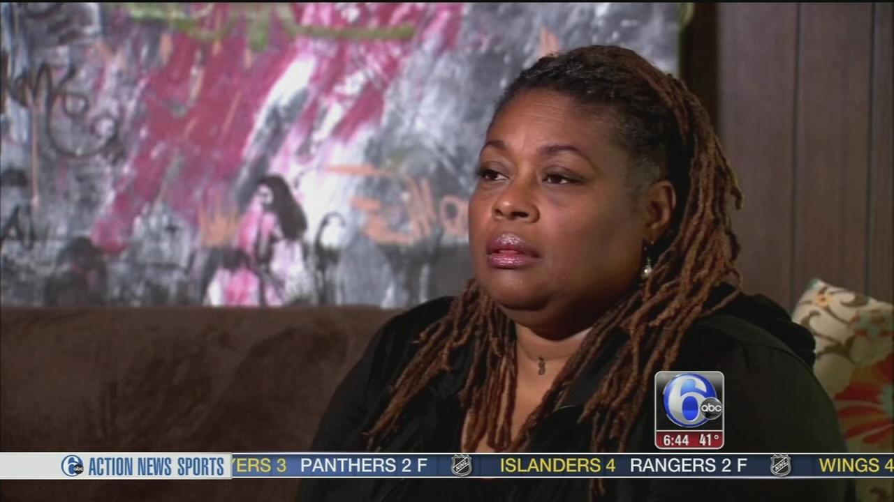 VIDEO: Mother of Oakland fire victim speaks out