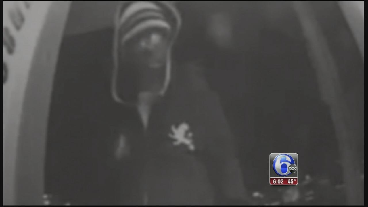VIDEO: Wells Fargo rob