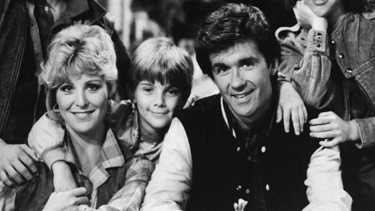 Starring as the Seaver Family on ABC Televisions show Growing Pains