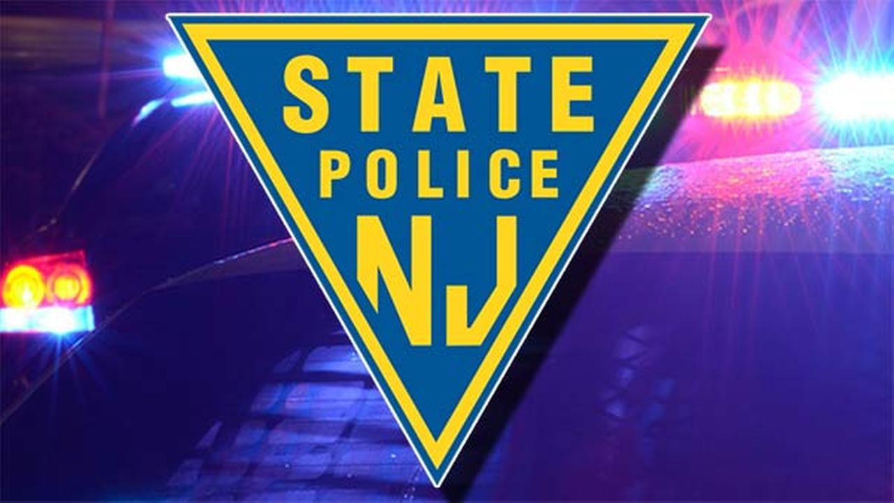 New Jersey state trooper admits to pulling women over to ask them out on dates