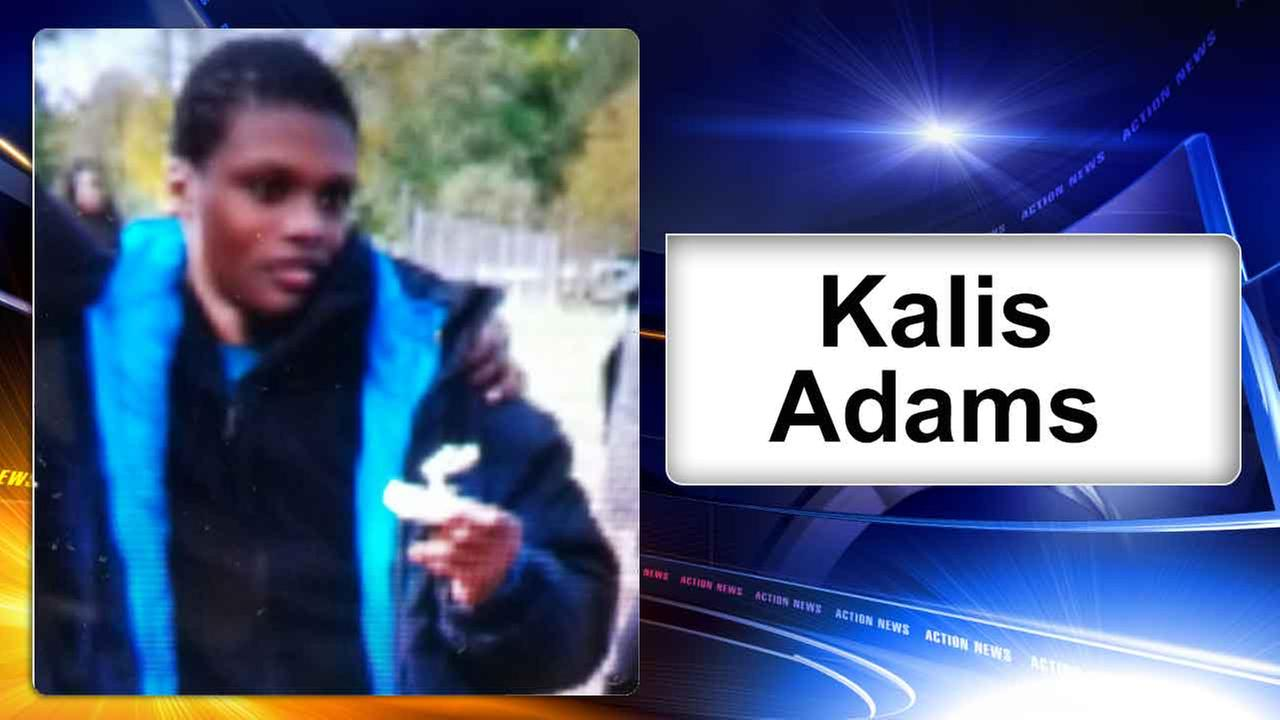 Philadelphia police search for missing teen with autism