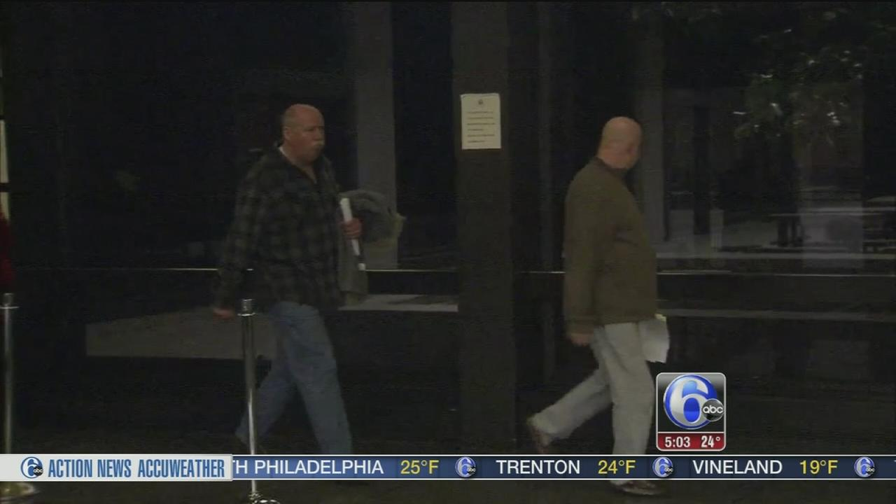 Judge, 2 law officers indicted in money laundering scheme