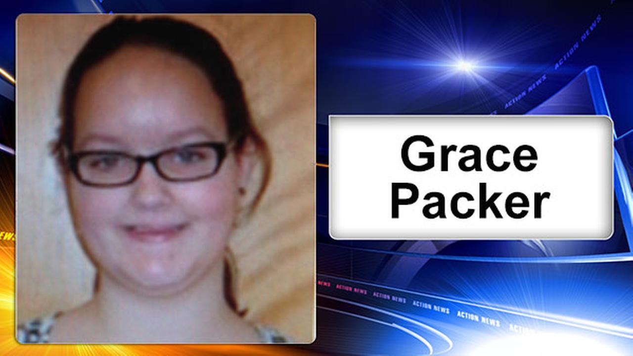 grace packer