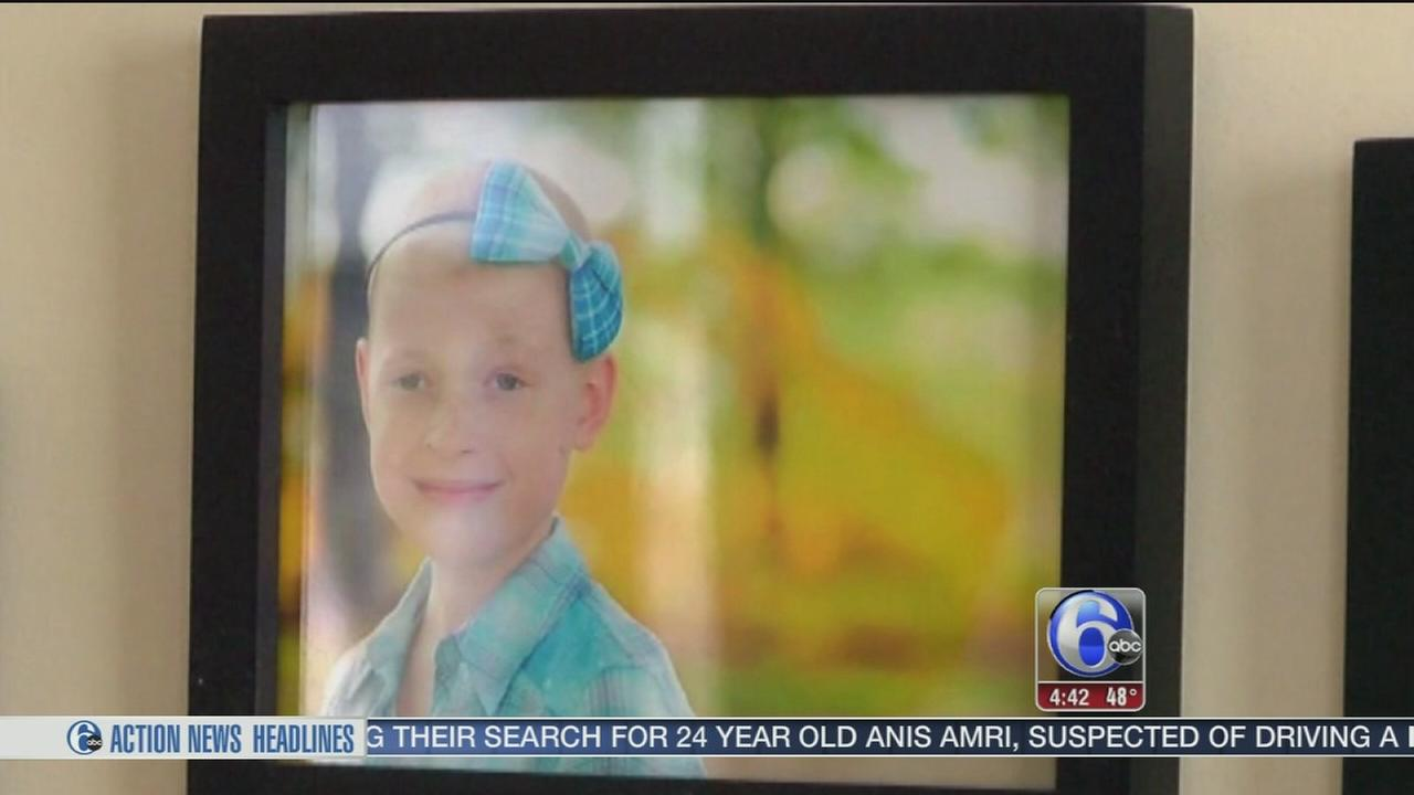 11-year-old cancer patient freezes ovary