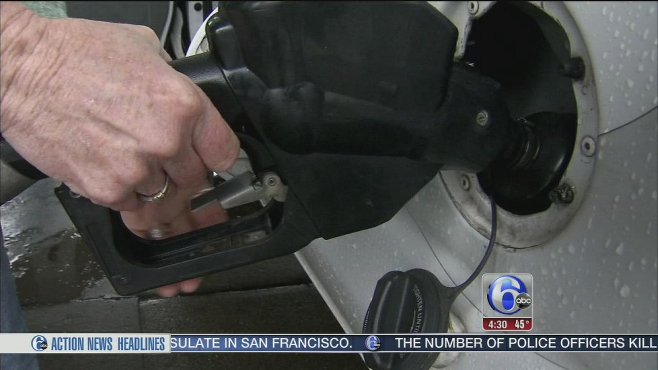 VIDEO: Changes coming for Pa. motorists in 2017