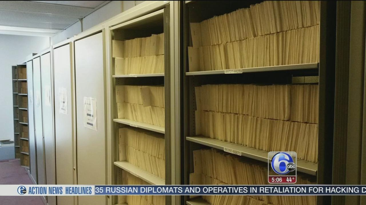 VIDEO: N.J. adoption records set to be unsealed