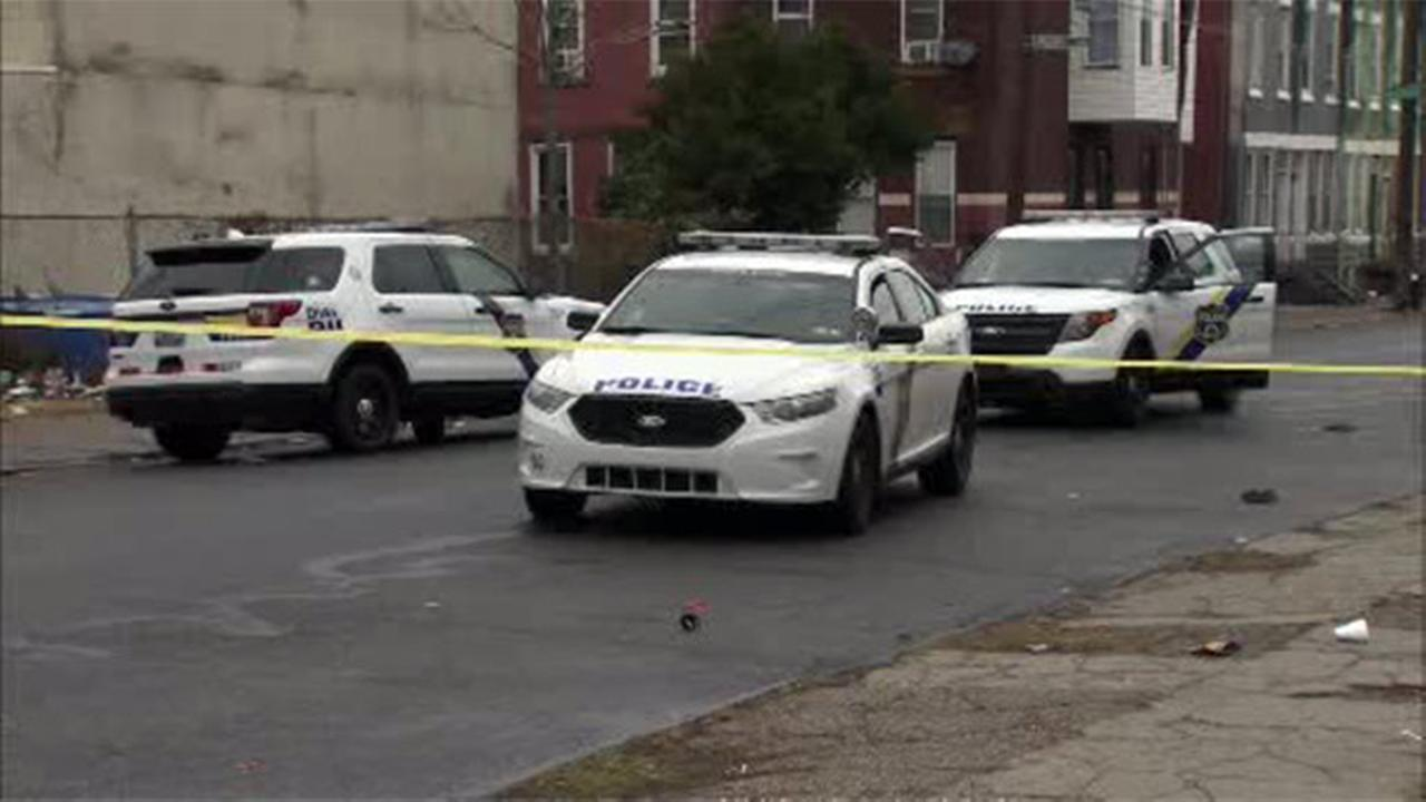 Deadly shooting in North Philadelphia