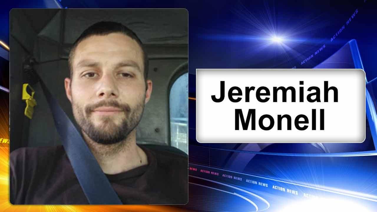 Police capture NJ man charged in estranged wife's murder