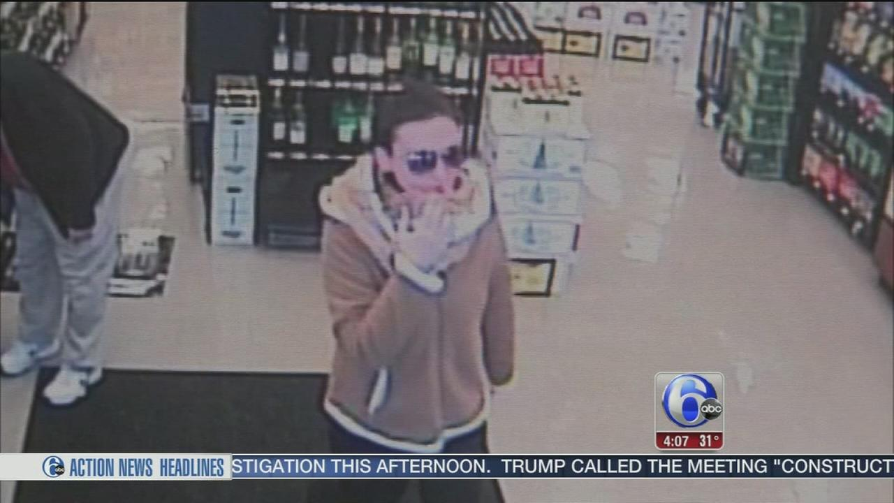 Pickpocket targets seniors at Main Line grocery store