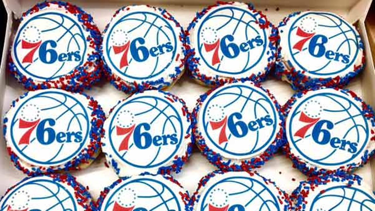 Philadelphia 76ers, Dunkin' Donuts partnership means 76 cent coffee on home game days