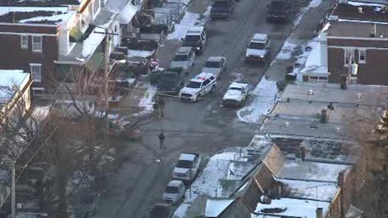 Victim shot multiple times in Chester