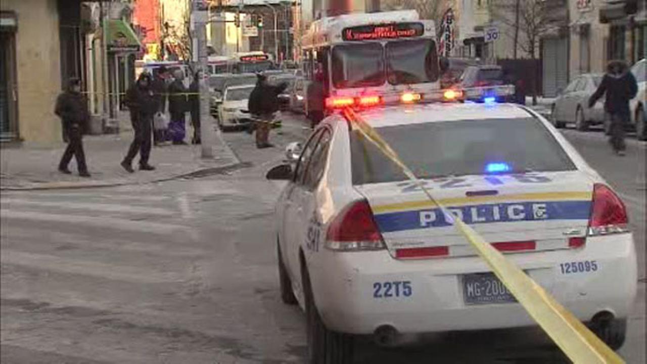 20-year-old shot dead in North Philadelphia