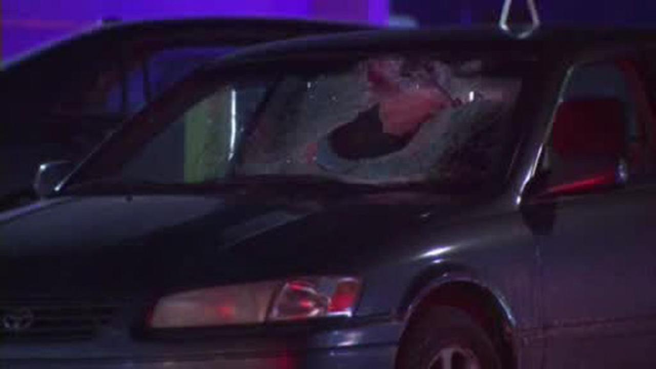 Person struck by car in Upper Darby