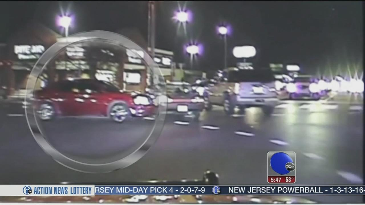 Police stop unconscious driver in Tennessee