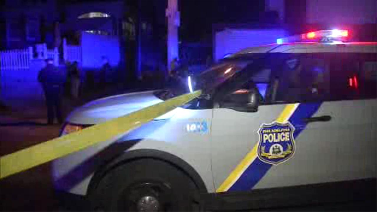 Philadelphia police are investigating after a 19-year-old was shot and killed in West Oak Lane.