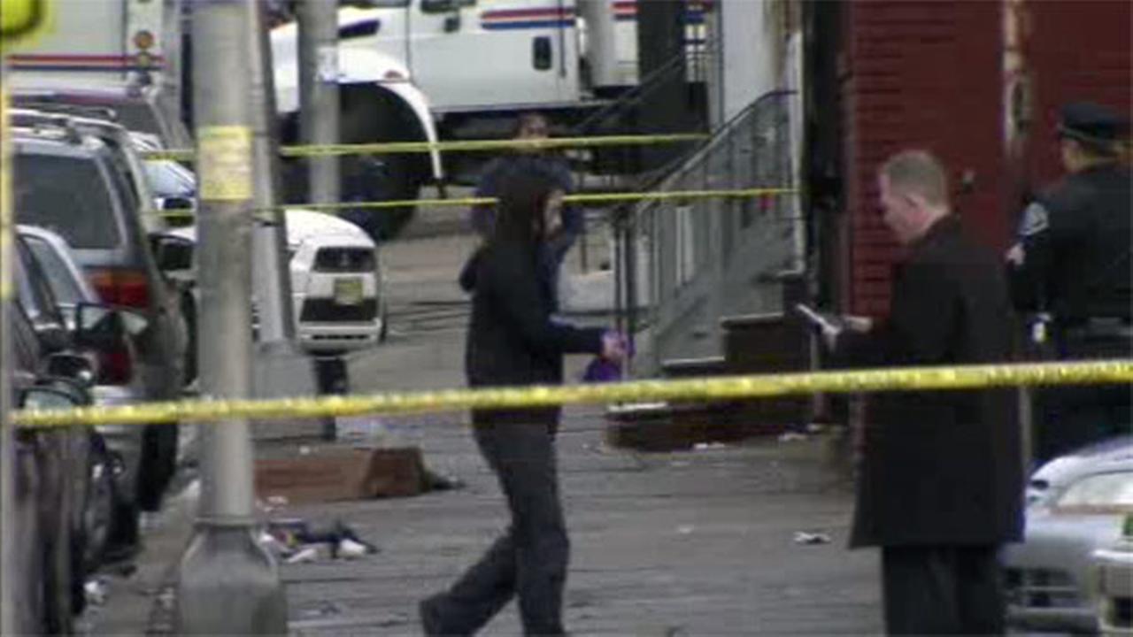 Prosecutors: Camden man shot by police has died