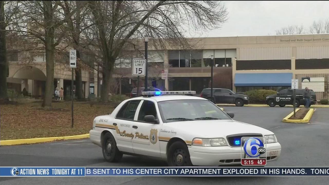 FBI investigating threats to Jewish centers