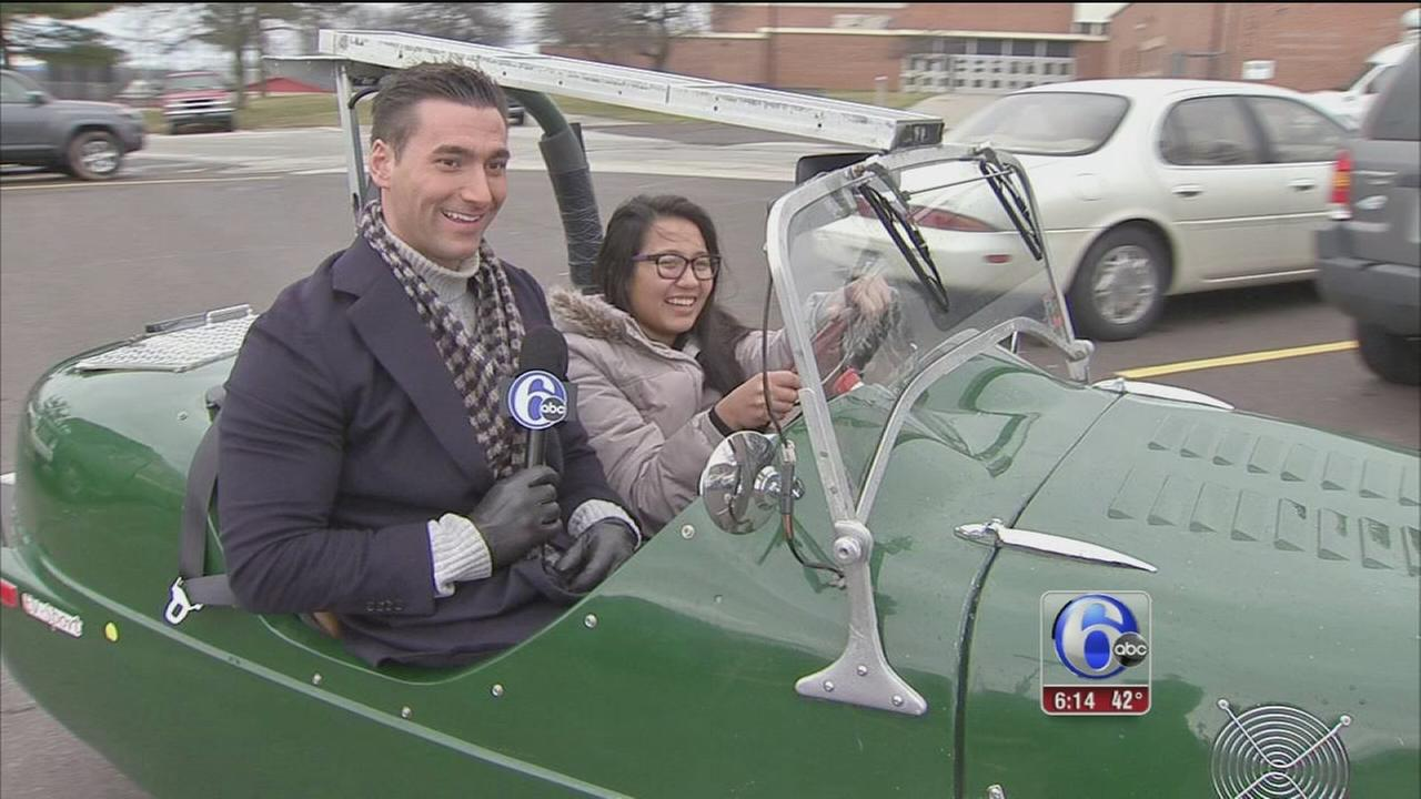 Auto Cub at Methacton High School to shine at Auto Show