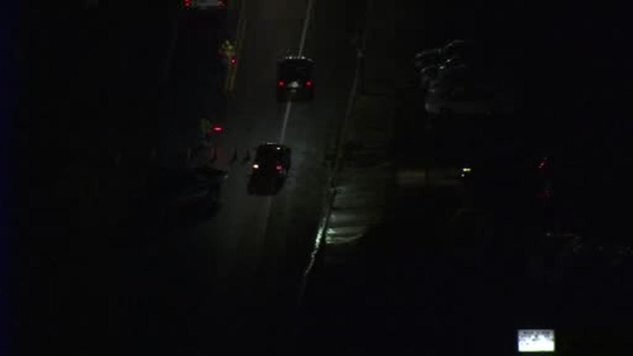 2 injured in Bucks County motorcycle crash