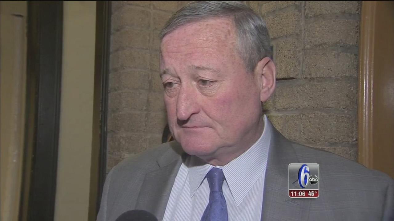 Kenney responds to Trumps sanctuary cities order