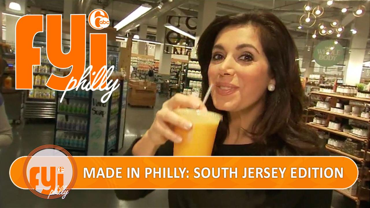 FYI Philly - January 21, 2017 - South Jersey edition of Made in Philly