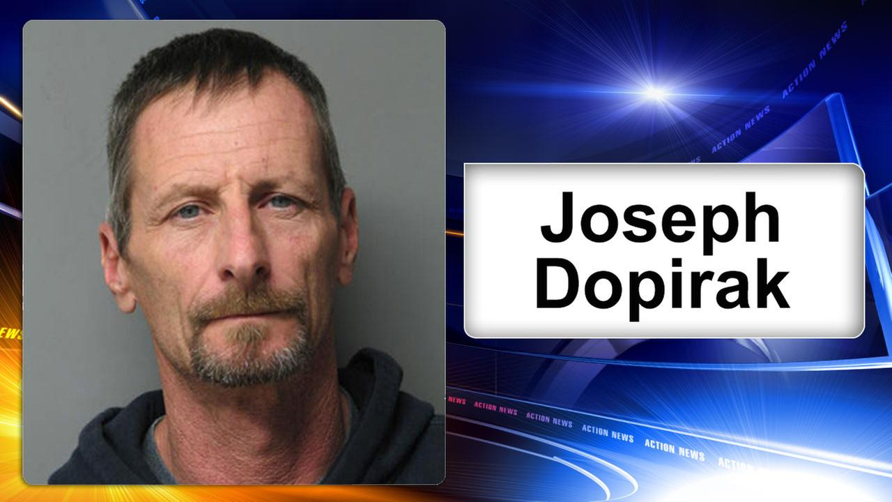 Delaware man charged with 7th DUI