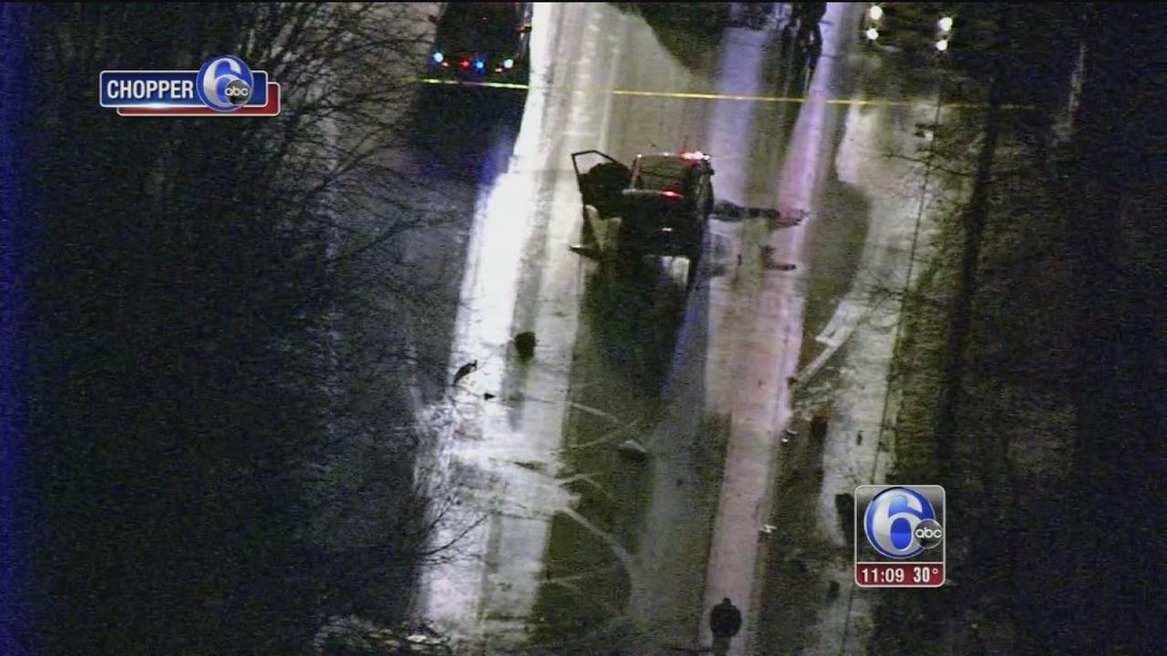 1 killed in Medford collision
