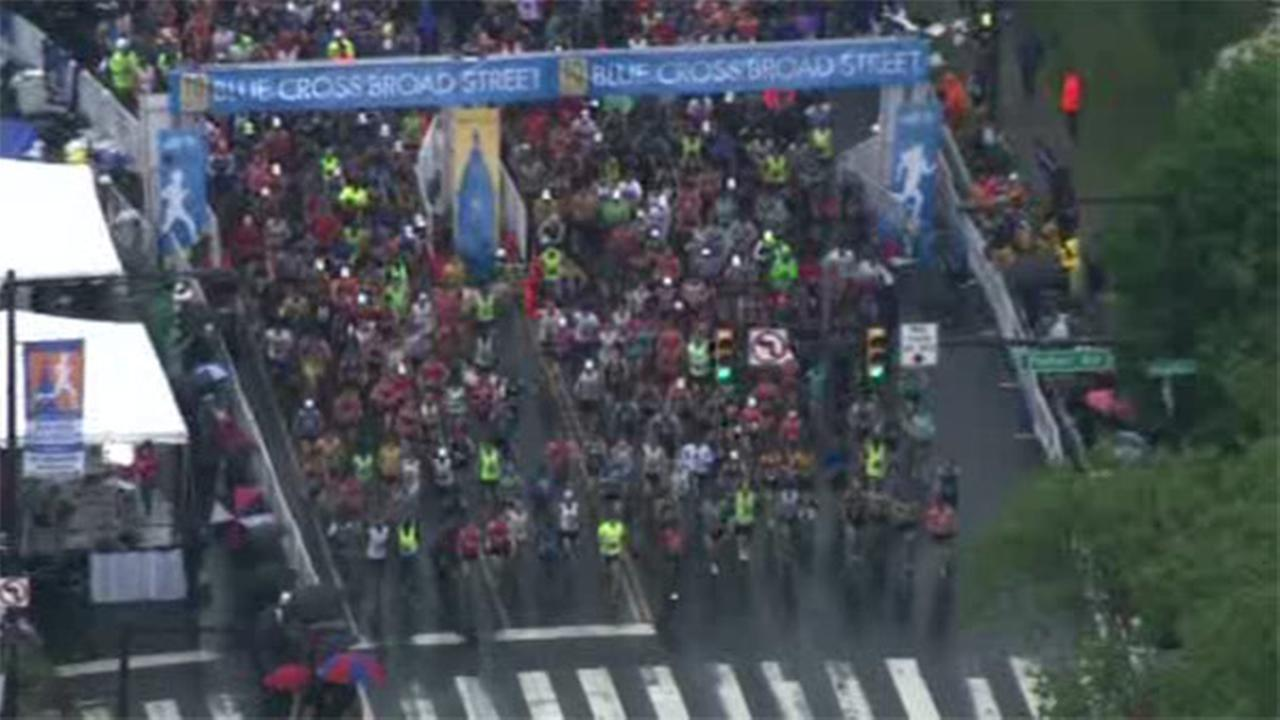 Registration opens today for Broad Street Run