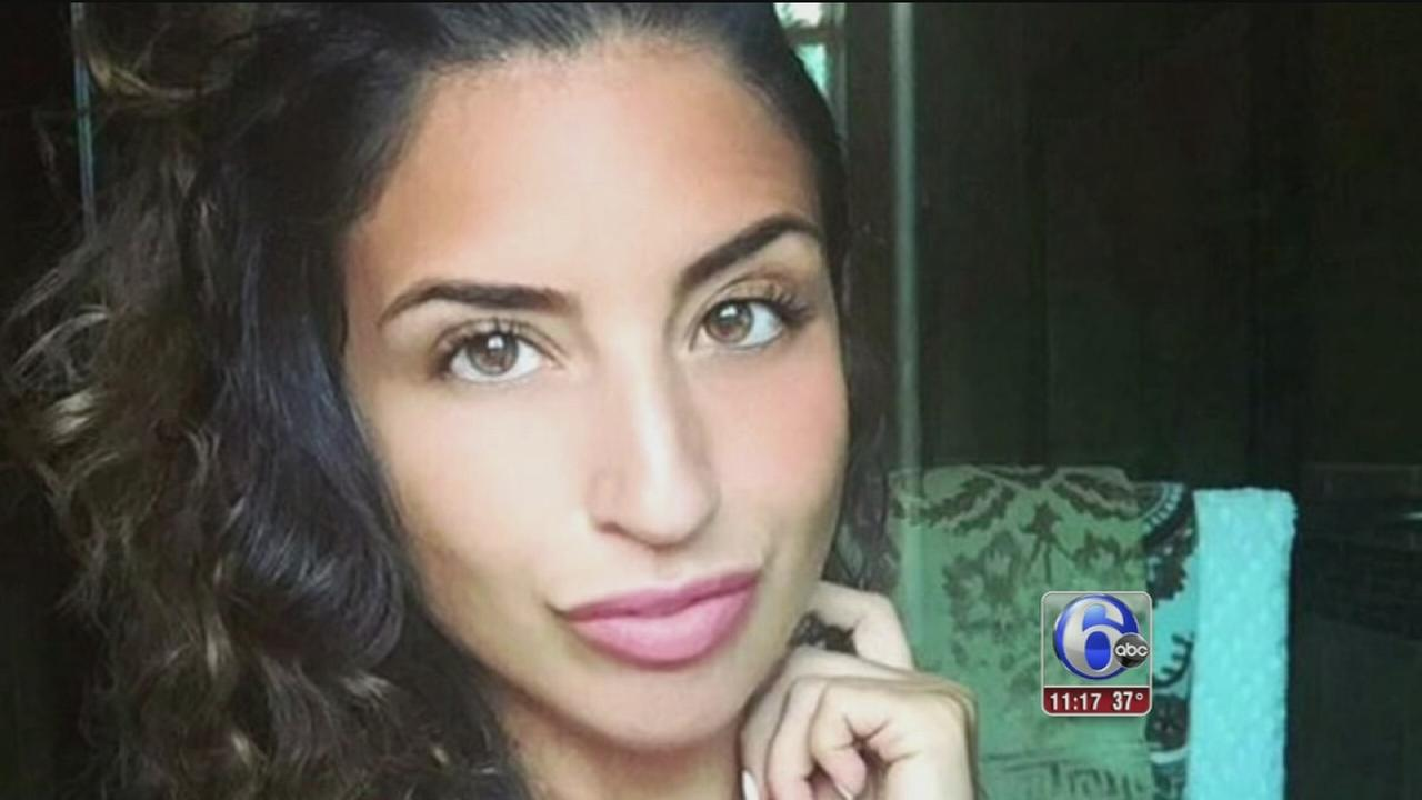 Police: DNA leads to arrest in strangling of NYC jogger