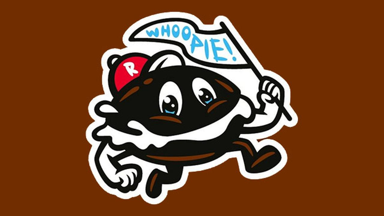 "Phillies minor league team to become ""Reading Whoopies"" for 1 day"