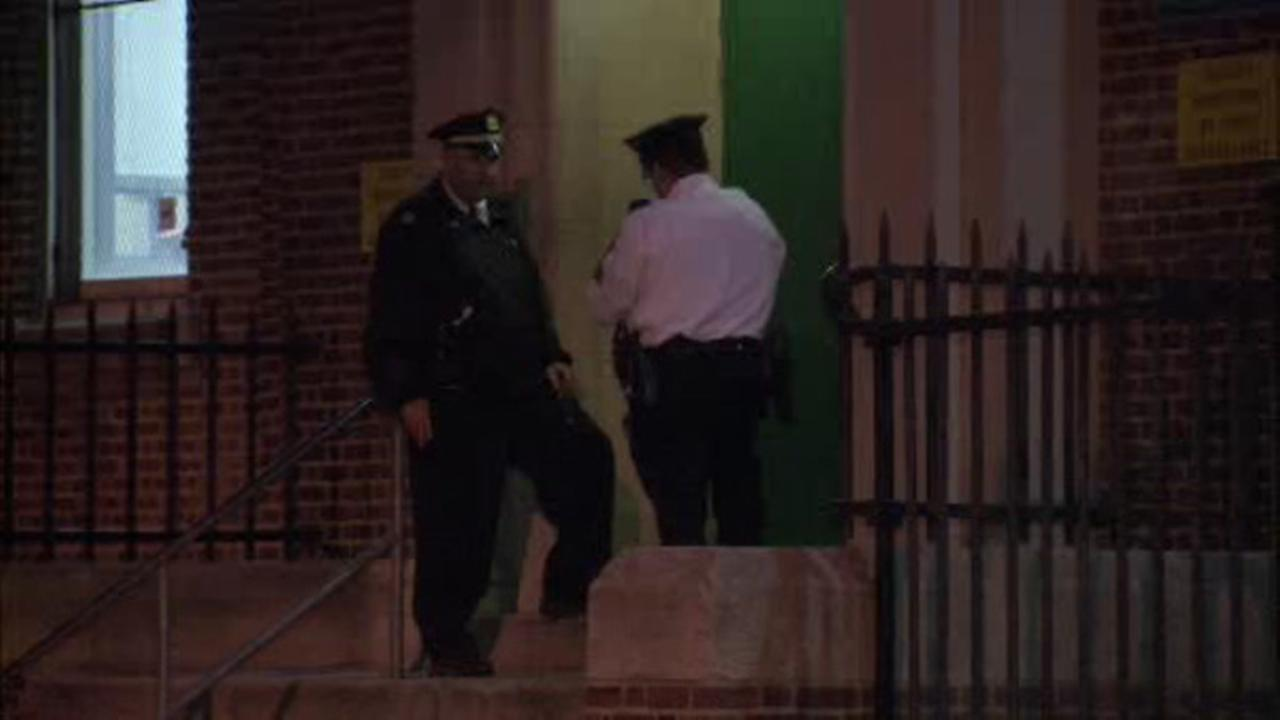 Teen shot at South Philadelphia rec center