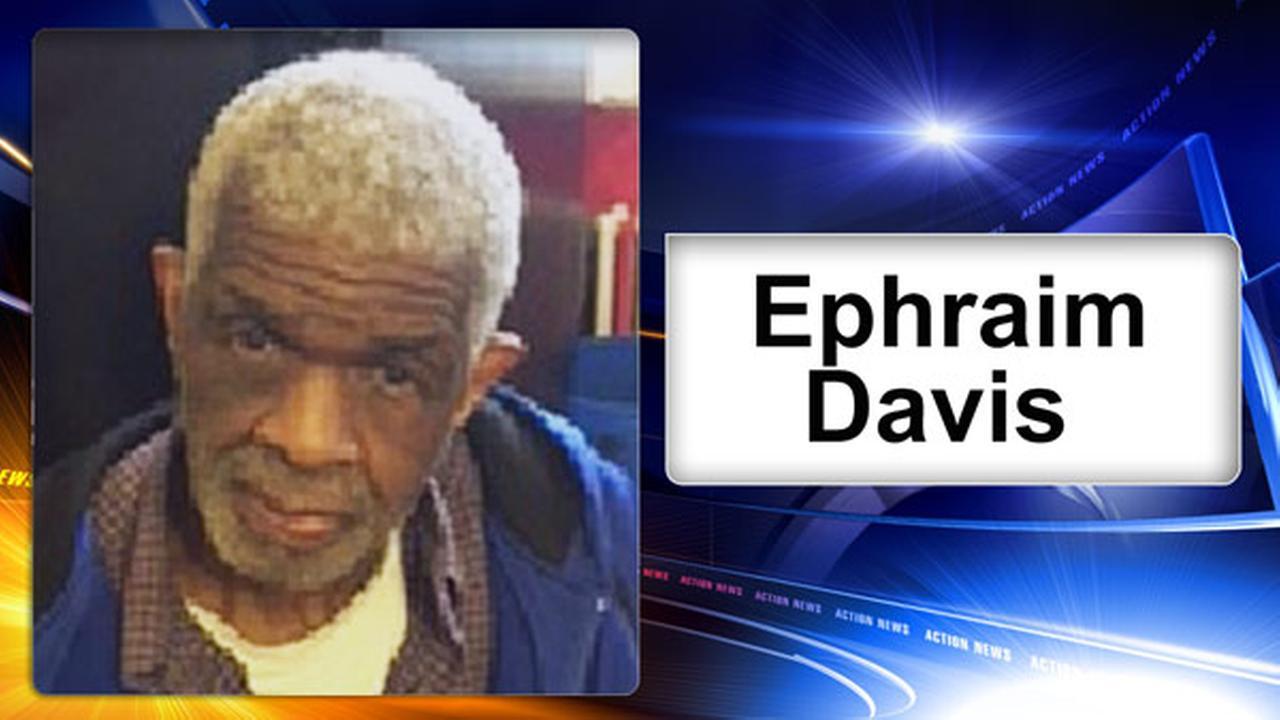 Missing man, 77, last seen at Southwest Philadelphia barbershop