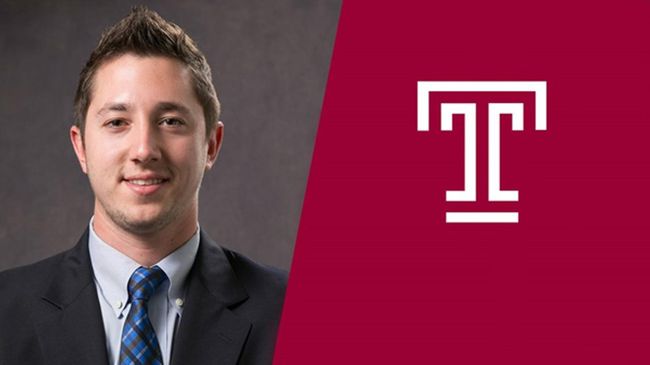 Temple Football hires first ever S.W.A.G. Coordinator