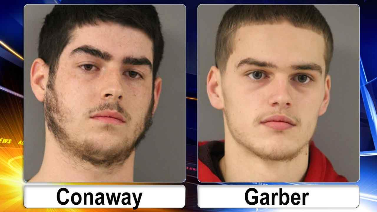 2 charged in Delaware marijuana bust