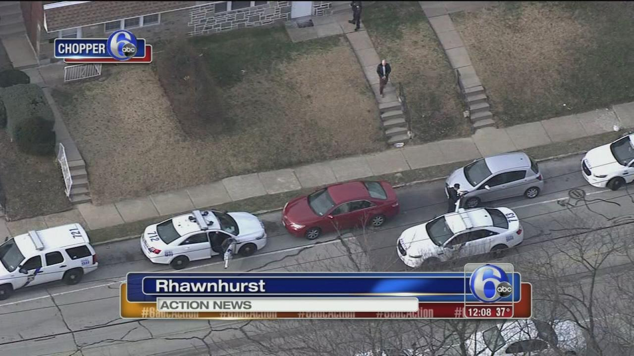 Woman pistol whipped during home invasion