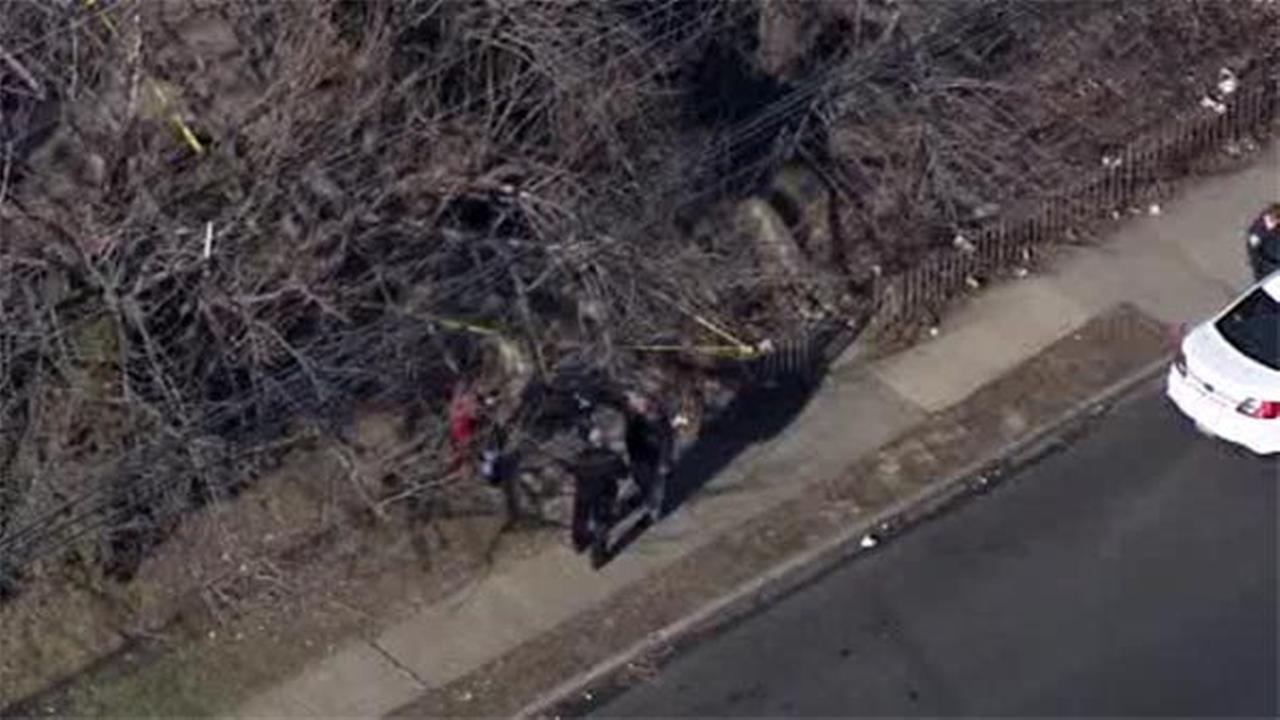 Police investigate stabbing in Collingdale