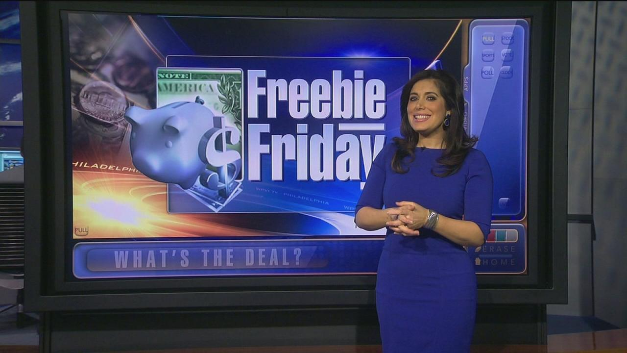 Freebie Friday: Presidents Day freebies