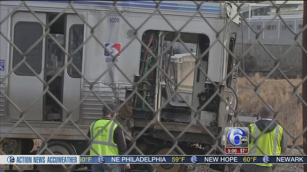 SEPTA crash investigation continues
