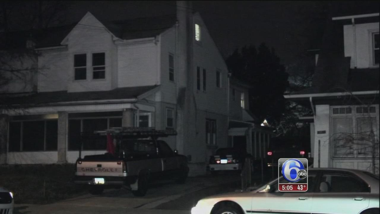 Dogs role investigated in Olney suspicious death