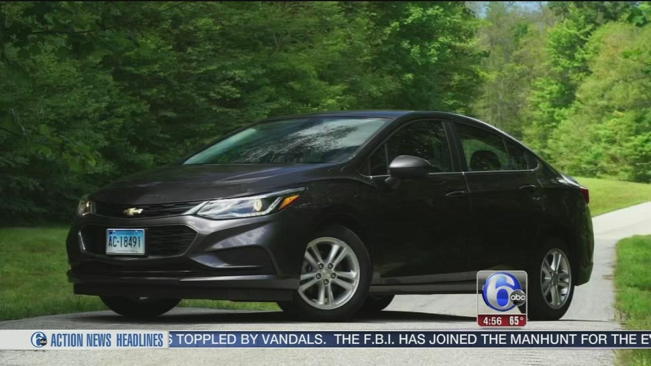 Consumer Reports reveals list of top car picks