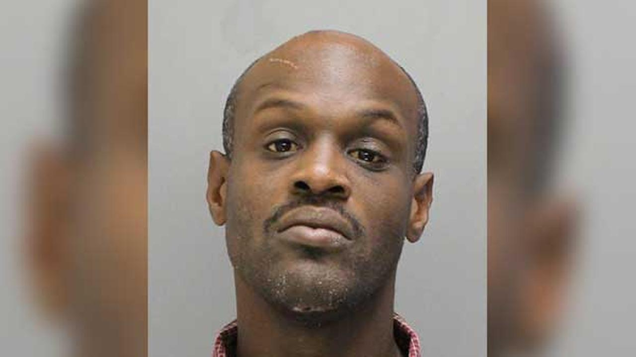 William Robinson has been arrested for 2 robberies in Philadelphia