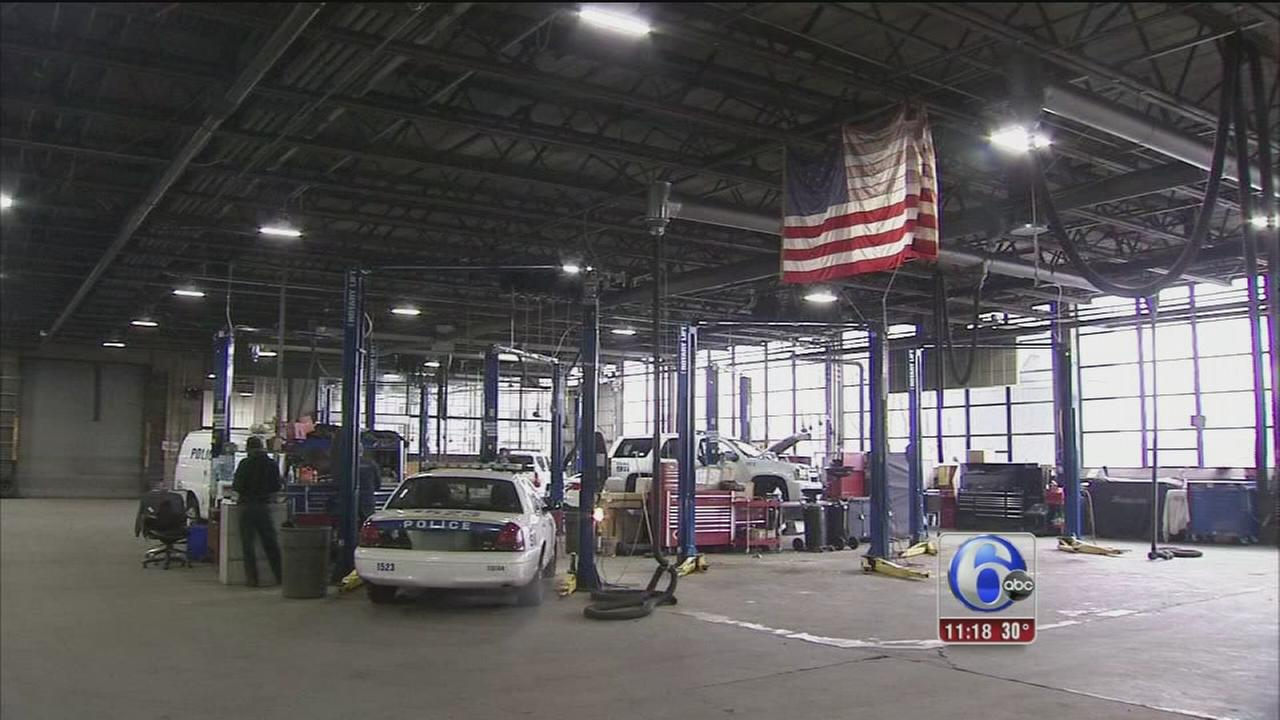 Action News Investigation: Safety concerns over city-issued vehicles