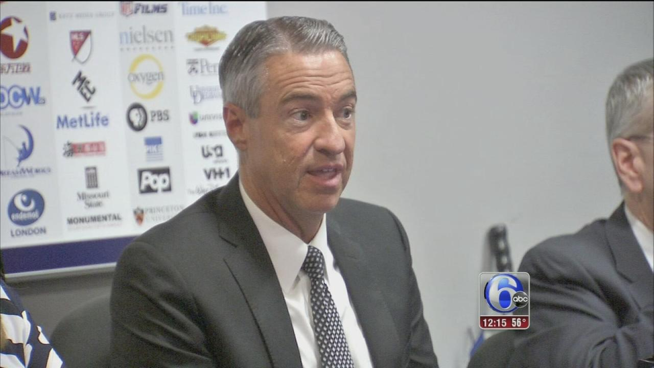 VIDEO: Local news leaders lead discussion at Drexel University