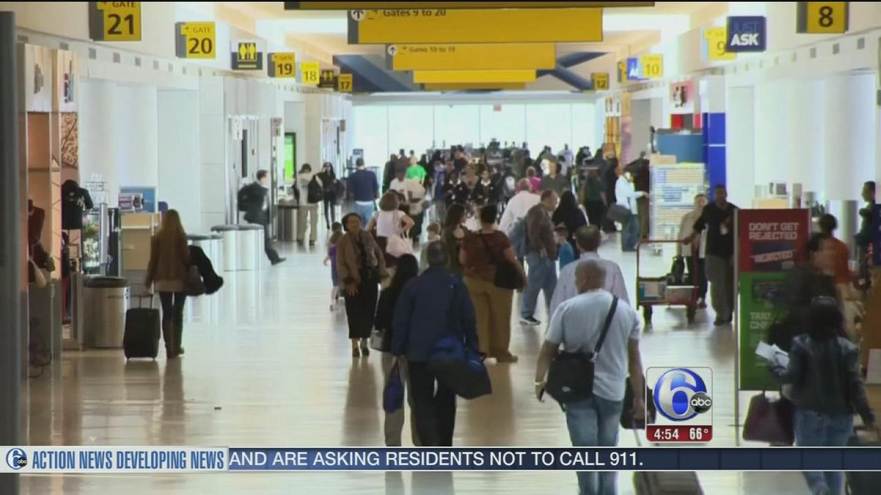 Consumer Reports: What to do when travel goes wrong