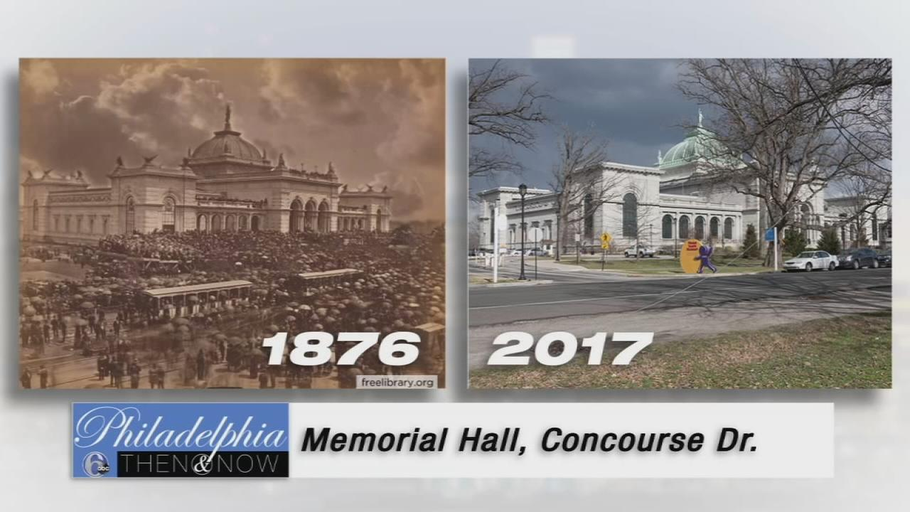 VIDEO: Then and Now - 2