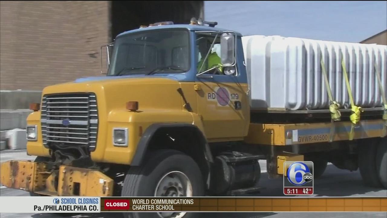State of Emergency for NJ ahead of snowstorm