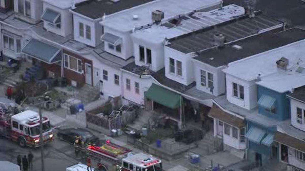 1 dead in Southwest Philadelphia fire