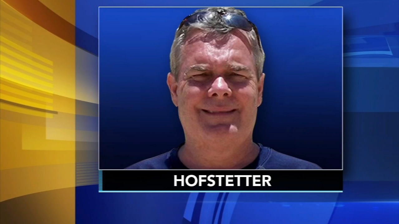 New Jersey dentist arrested after camera found in restroom. John Rawlins reports during Action News at 5 p.m. on September 20, 2018.