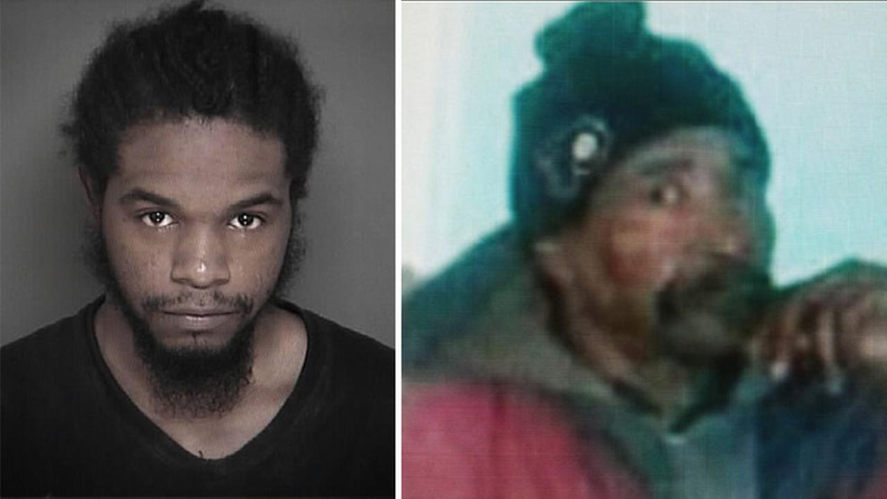 Arrest made in beating death of NJ homeless man